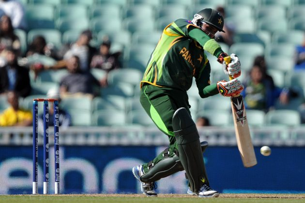 Pacers power Pakistan to seven-wicket triumph - Cricket News