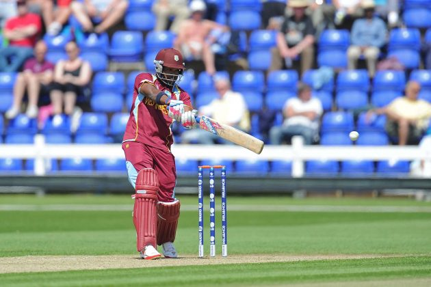 A few bright sparks with bat and ball as Windies get started - Cricket News