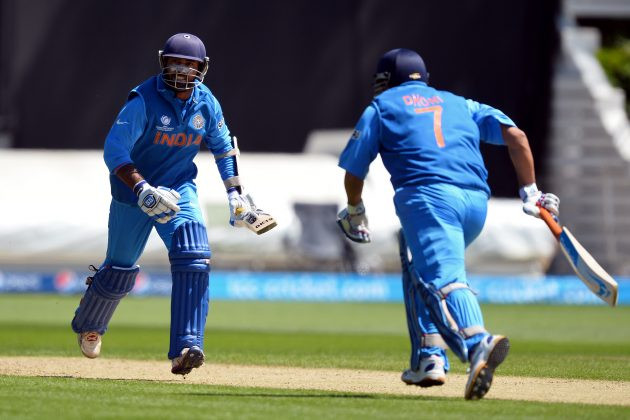 Australia skittled out for 65 as India post 243-run win - Cricket News
