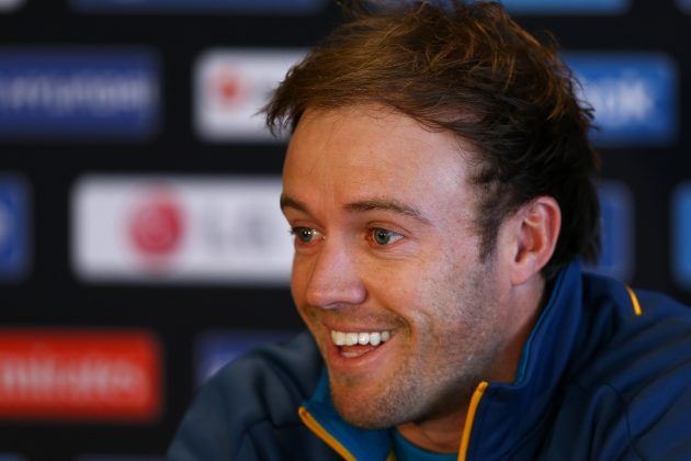 I feel there is good energy in the side: AB de Villiers - Cricket News