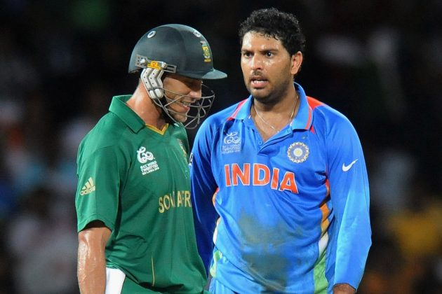 Match 1: India vs South Africa stats pack - Cricket News
