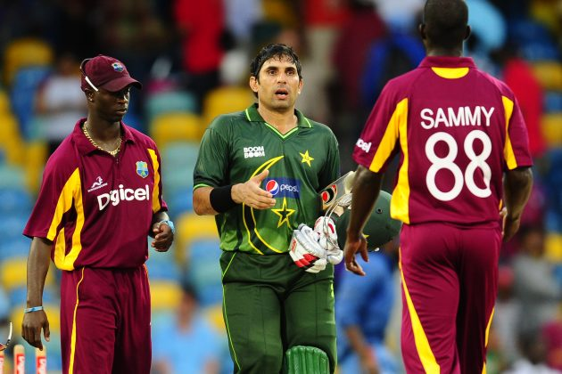 Pakistan, West Indies seek good start in tough group - Cricket News