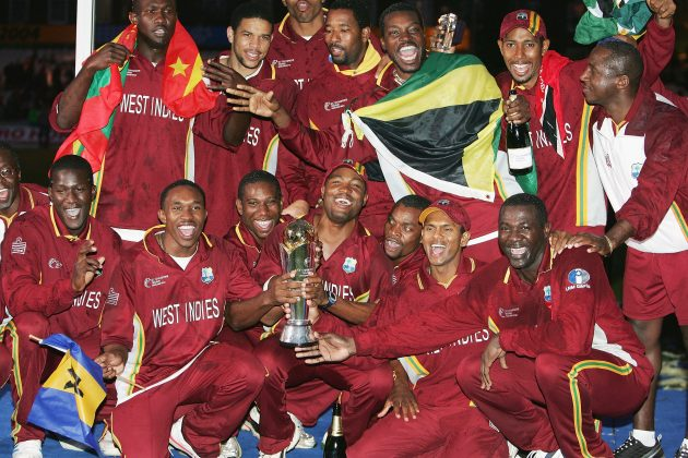 Pakistan v West Indies in numbers - Cricket News