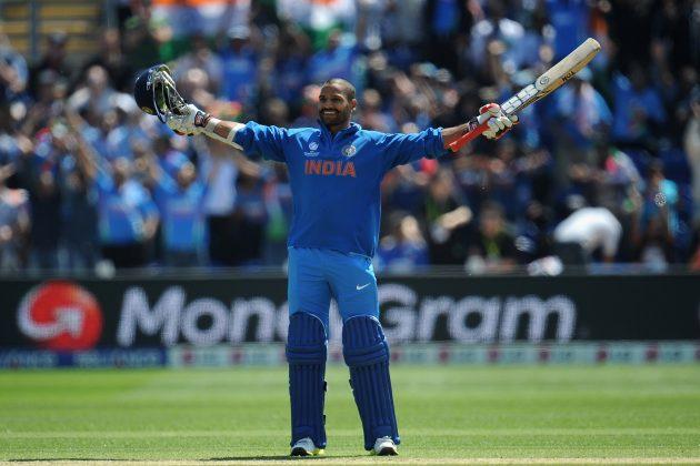 Dhawan stars as India beats South Africa by 26 runs - Cricket News