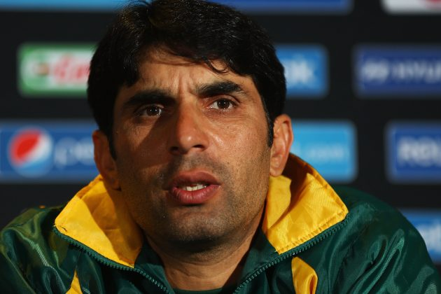 First game is very important: Misbah  - Cricket News