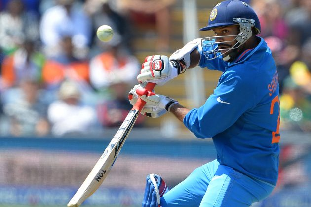 Just played the ball on merit: Dhawan - Cricket News