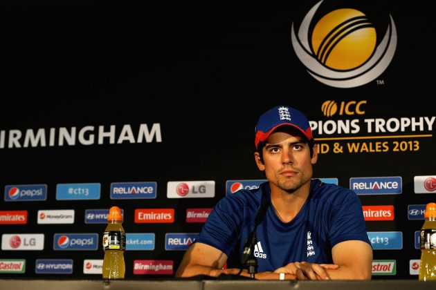 Performance in warm-up games is irrelevant: Alastair Cook - Cricket News