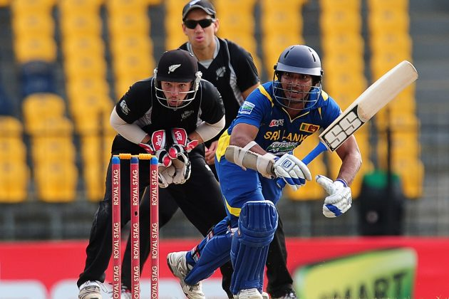 New Zealand vs Sri Lanka: Stats Pack - Cricket News