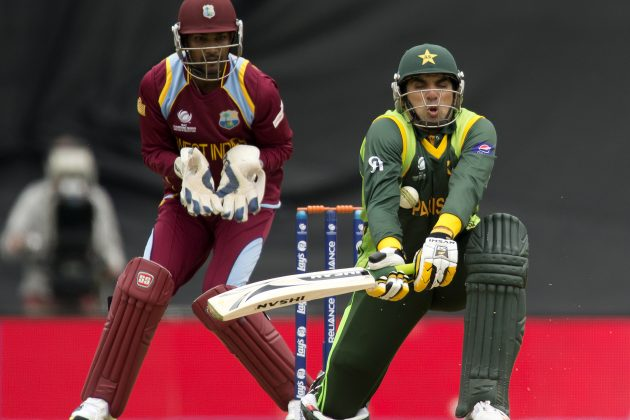 Denesh Ramdin charged for conduct contrary to the spirit of the game - Cricket News