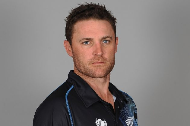 New Zealand on the 'right track', says McCullum - Cricket News