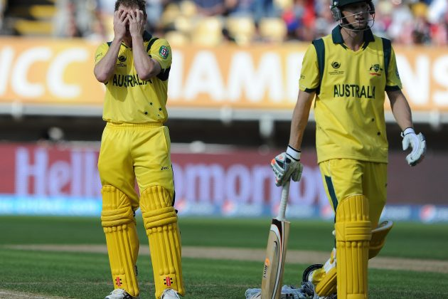 Australia fined for maintaining a slow over-rate at Edgbaston - Cricket News