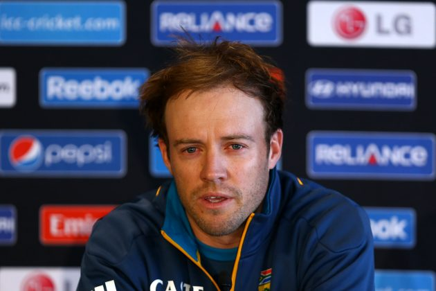 Looking forward to Pakistan challenge: AB de Villiers - Cricket News