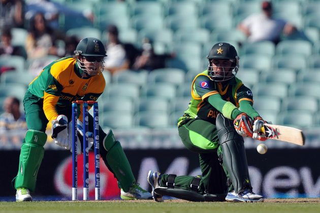 South Africa, Pakistan in must-win battle - Cricket News