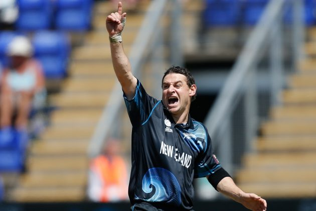 New Zealand scrapes home in thriller - Cricket News