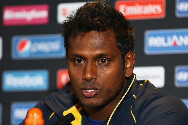 The bowlers were absolutely brilliant: Mathews