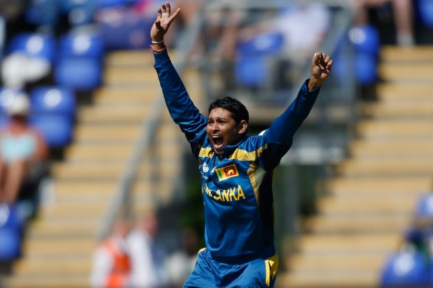 Dilshan and Jayawardena reprimanded for excessive appealing - Cricket News