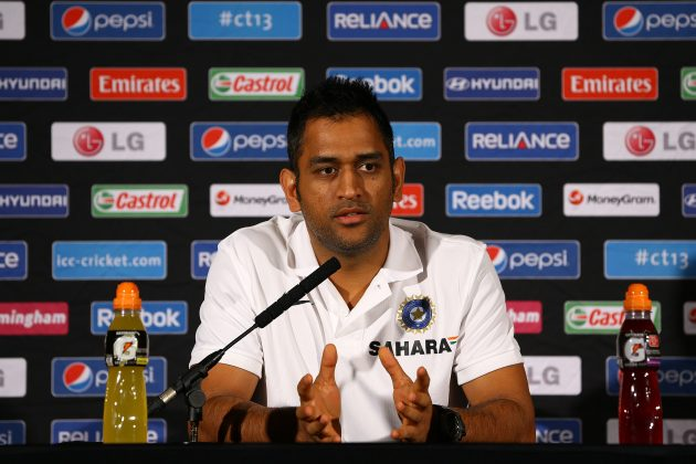 Chris Gayle is always a factor: Dhoni - Cricket News