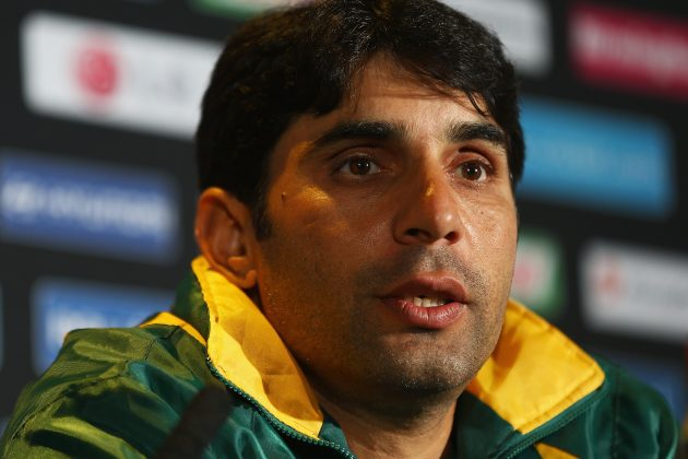 Nobody justifying their place in the team: Misbah - Cricket News