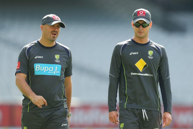 Michael Clarke ruled out of match against New Zealand - Cricket News