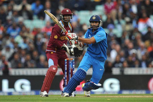 Dhawan, Jadeja star in win over West Indies - Cricket News