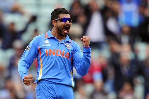 One of my best performances in ODIs: Jadeja - Cricket News
