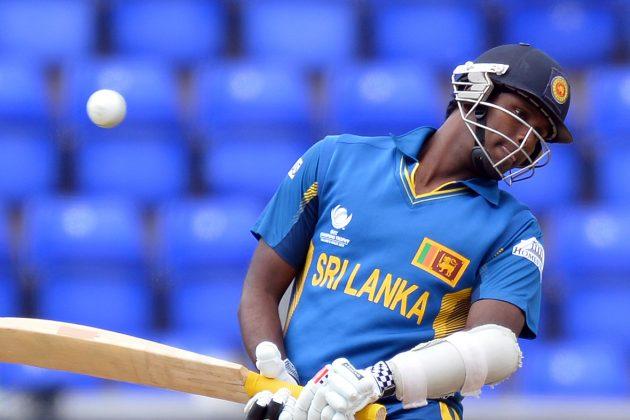 Batsmen need to take responsibility, says Angelo Mathews - Cricket News