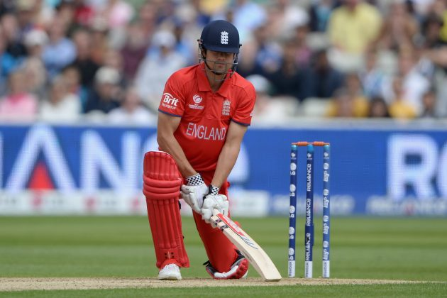 Handling Malinga key to our chances, says Cook - Cricket News