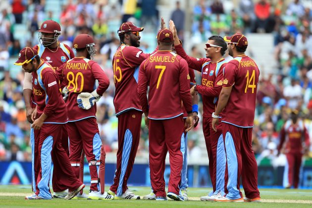South Africa v West Indies: The Stats - Cricket News