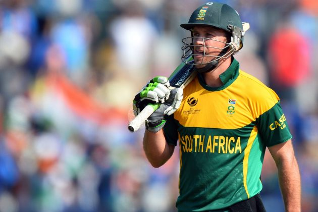 We will come out firing: AB de Villiers - Cricket News