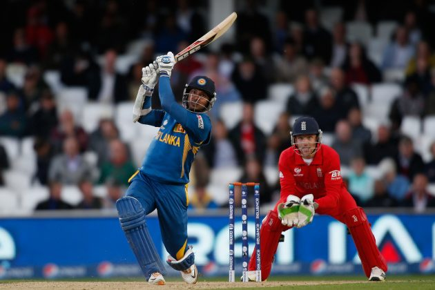 Sangakkara keeps Sri Lanka in the hunt - Cricket News