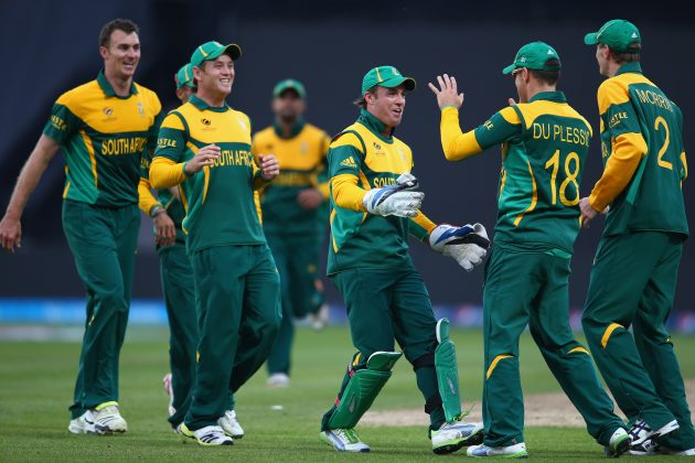Three semi-final spots still up for grabs in ICC Champions Trophy - Cricket News