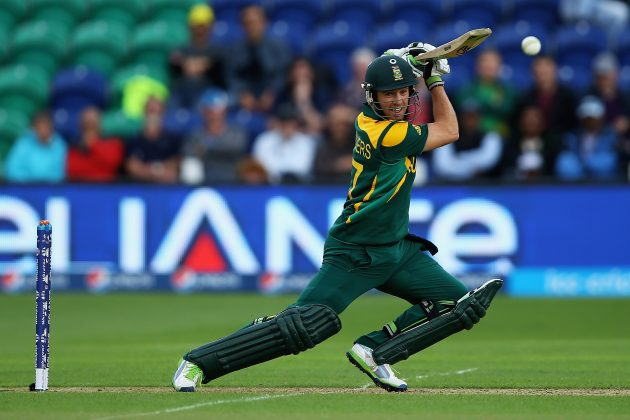 We believe we can win the tournament, says AB de Villiers - Cricket News