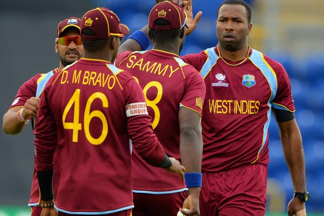 West Indies fined for maintaining a slow over-rate in Cardiff - Cricket News
