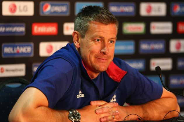Focus is on winning tomorrow, says Ashley Giles - Cricket News