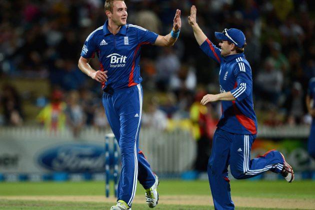 England v New Zealand: The Stats - Cricket News