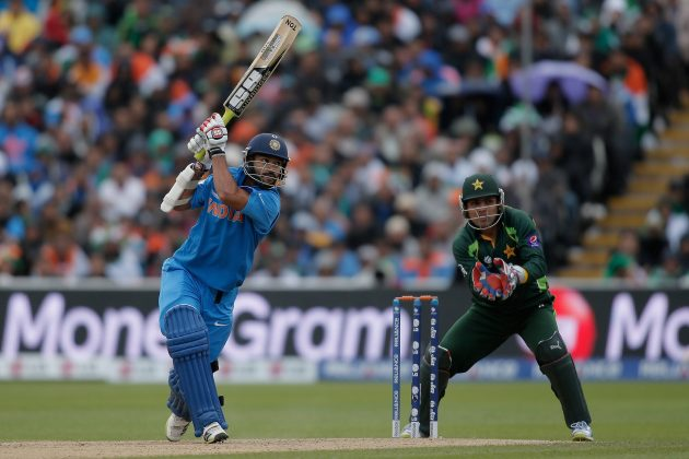 India overcomes rain, Pakistan in Birmingham - Cricket News