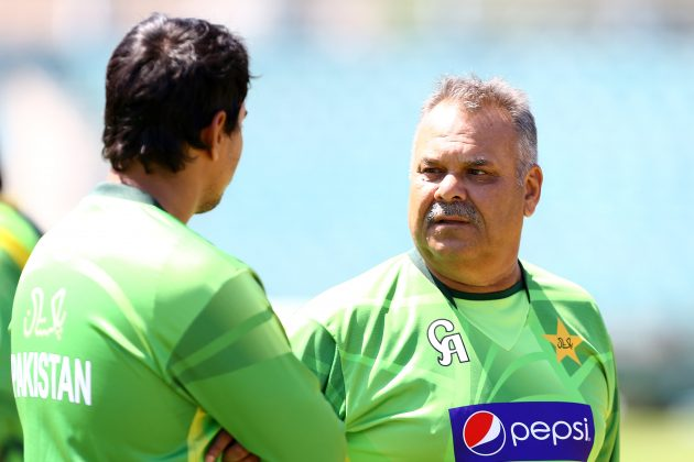 This tournament not a reflection of Pakistan's talent: Whatmore - Cricket News