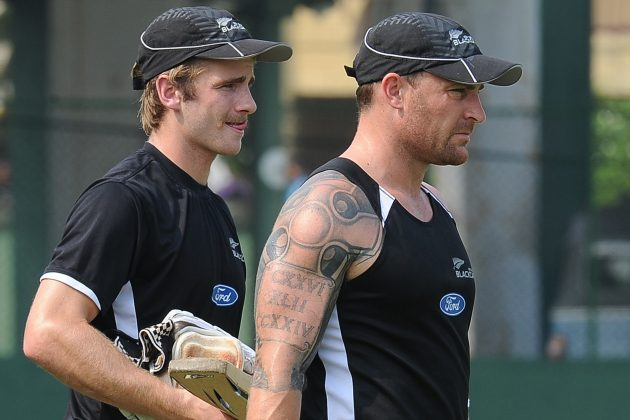 We passed up a good opportunity: McCullum - Cricket News