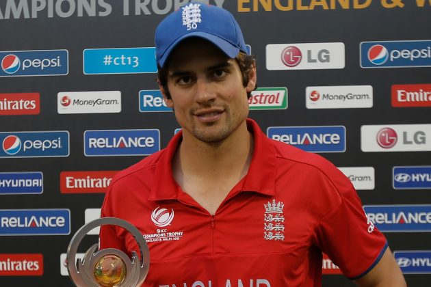 It was a tricky game, says Cook - Cricket News