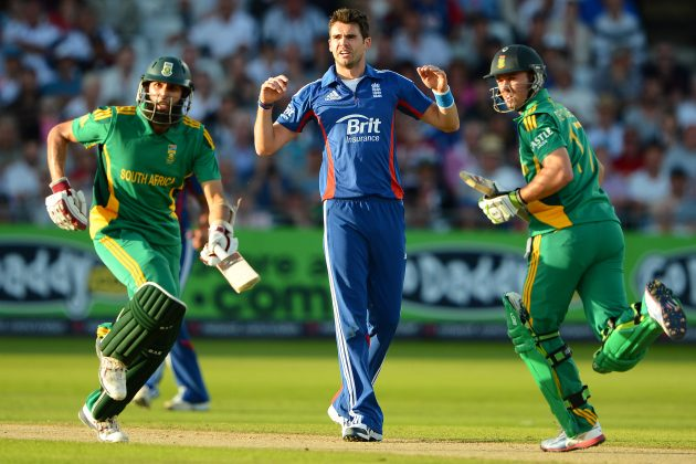 England v South Africa: The Stats - Cricket News