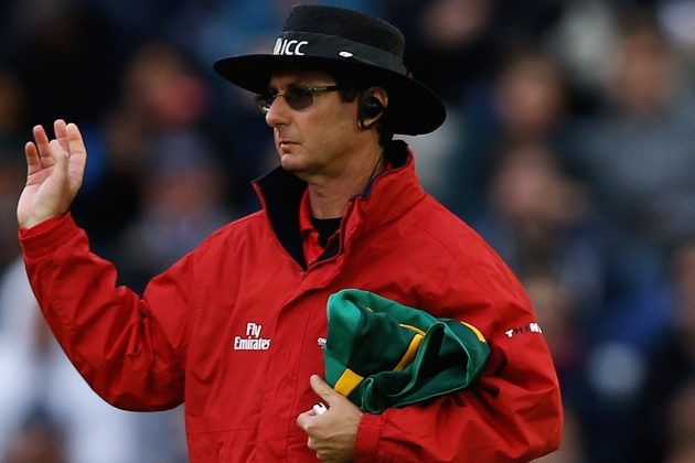 ​Match officials announced for semi-finals of ICC Champions Trophy 2013 - Cricket News