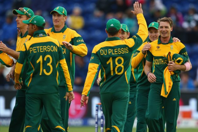 England and South Africa look to bury the past in semifinal clash - Cricket News