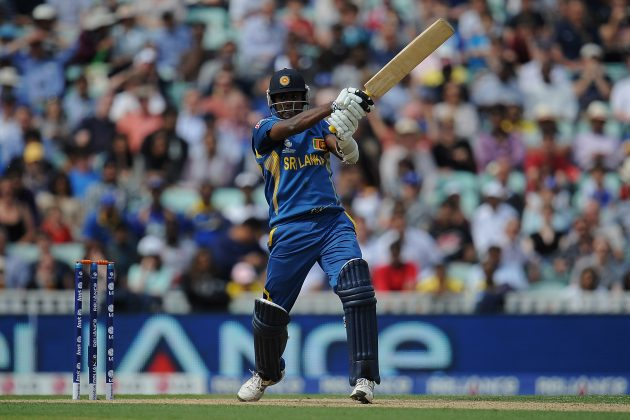 On our day we can beat any team: Mathews - Cricket News