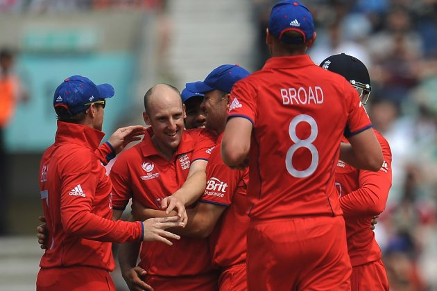 England storms into final with seven-wicket win - Cricket News