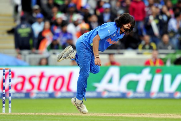 Everyone stuck to plans and helped each other: Ishant - Cricket News