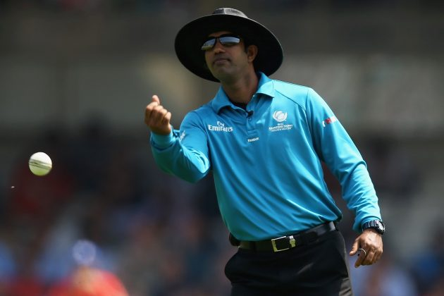 Match officials announced for final - Cricket News