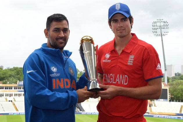 Clash of opposites in Sunday's final - Cricket News