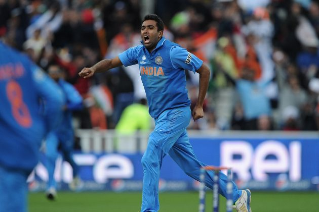 Ashwin, Jadeja spin India to elusive title - Cricket News