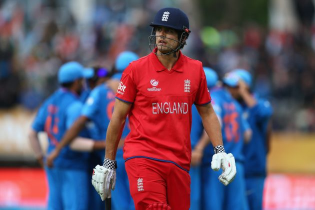 Lowest moment as captain: Cook - Cricket News