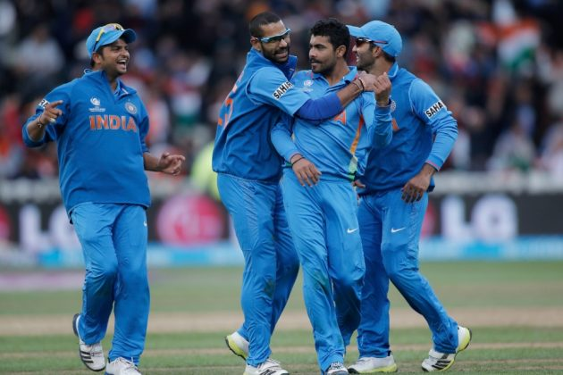 Indian presence spices up tri-series - Cricket News